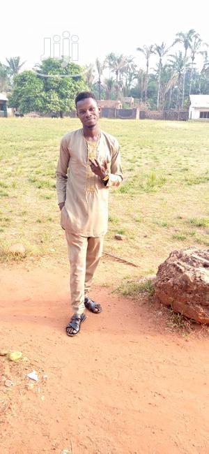 Abuchi Orakwelu | Legal CVs for sale in Anambra State, Anaocha
