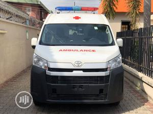New Toyota Hiace 2020 White | Buses & Microbuses for sale in Lagos State, Ikeja
