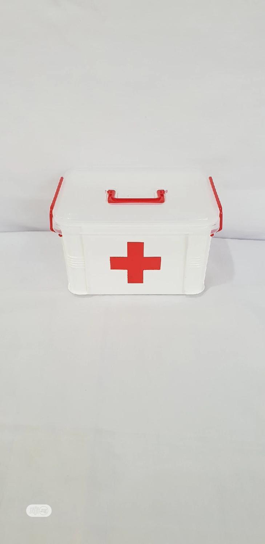 First Aid Box ( Medium Size)