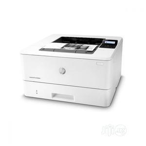 Monochrome Laserjet Printer Pro M404N - HP   Printers & Scanners for sale in Lagos State, Alimosho