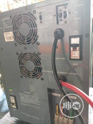 3.5kva/48vdc Inverter | Solar Energy for sale in Lagos State, Shomolu