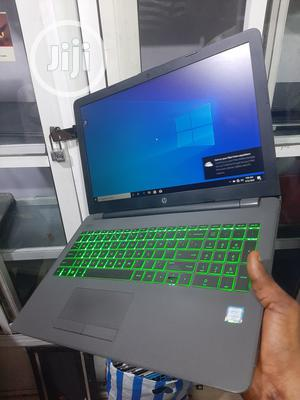 Laptop HP 250 G6 4GB Intel Core i3 HDD 500GB   Laptops & Computers for sale in Lagos State, Ikeja