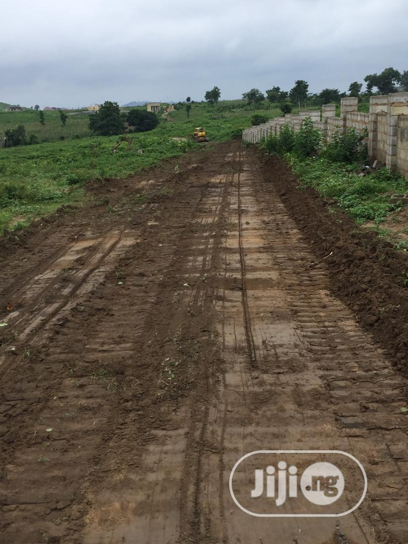 Landed Property | Land & Plots For Sale for sale in Lugbe District, Abuja (FCT) State, Nigeria