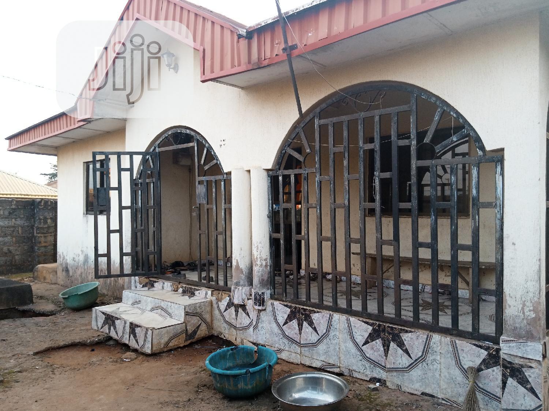 2 Flat For Sale At Idumwuowina, Benin City