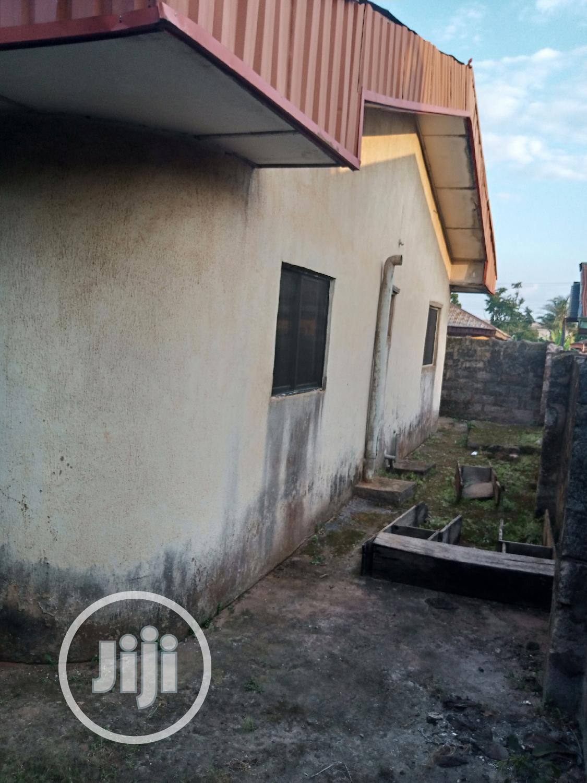 2 Flat For Sale At Idumwuowina, Benin City | Houses & Apartments For Sale for sale in Benin City, Edo State, Nigeria