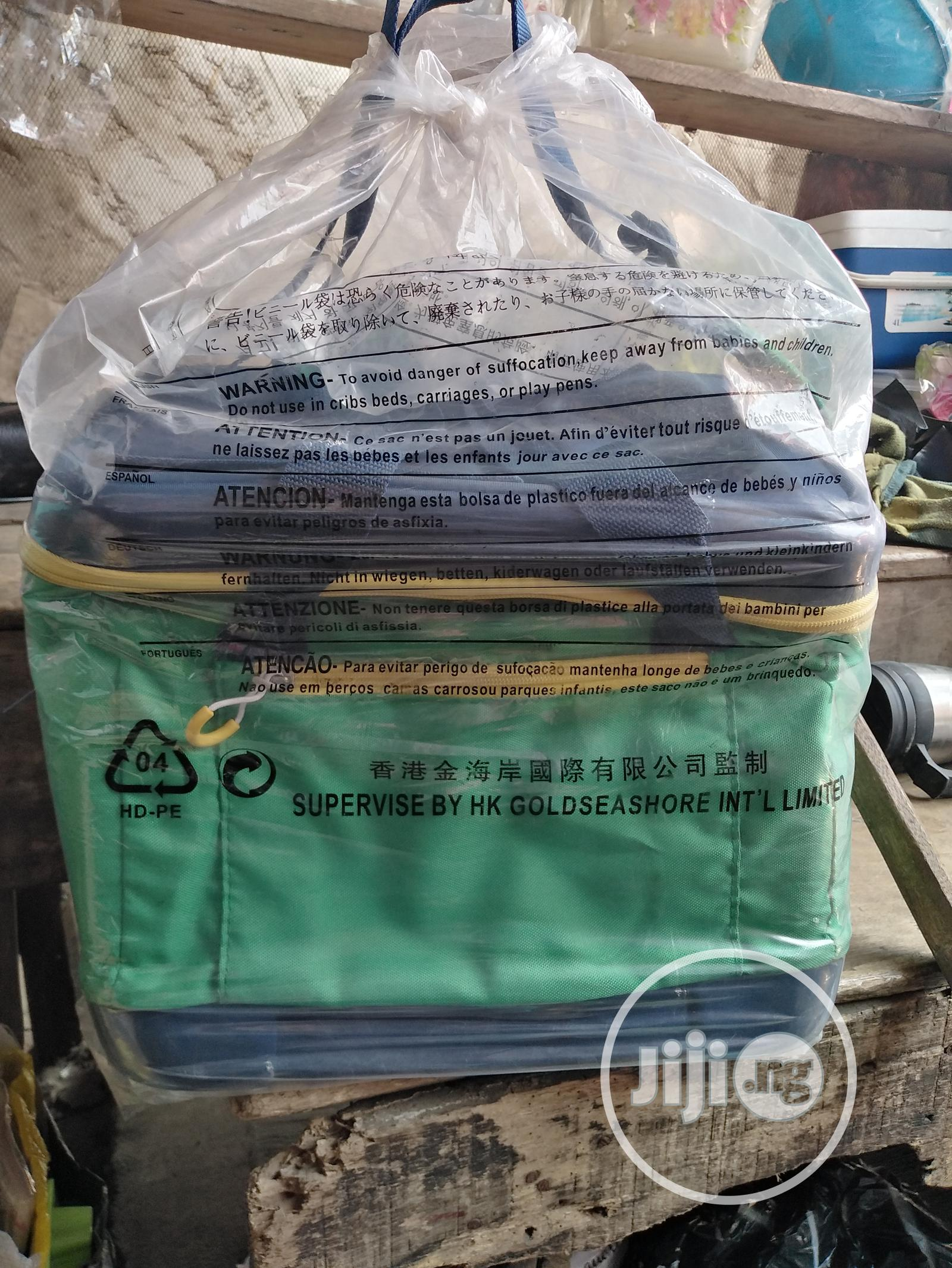 Archive: 20L Cooler Bag, Insulated Bag
