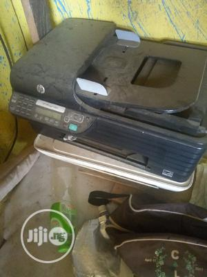 Hp Printer For Sale | Printing Equipment for sale in Rivers State, Obio-Akpor