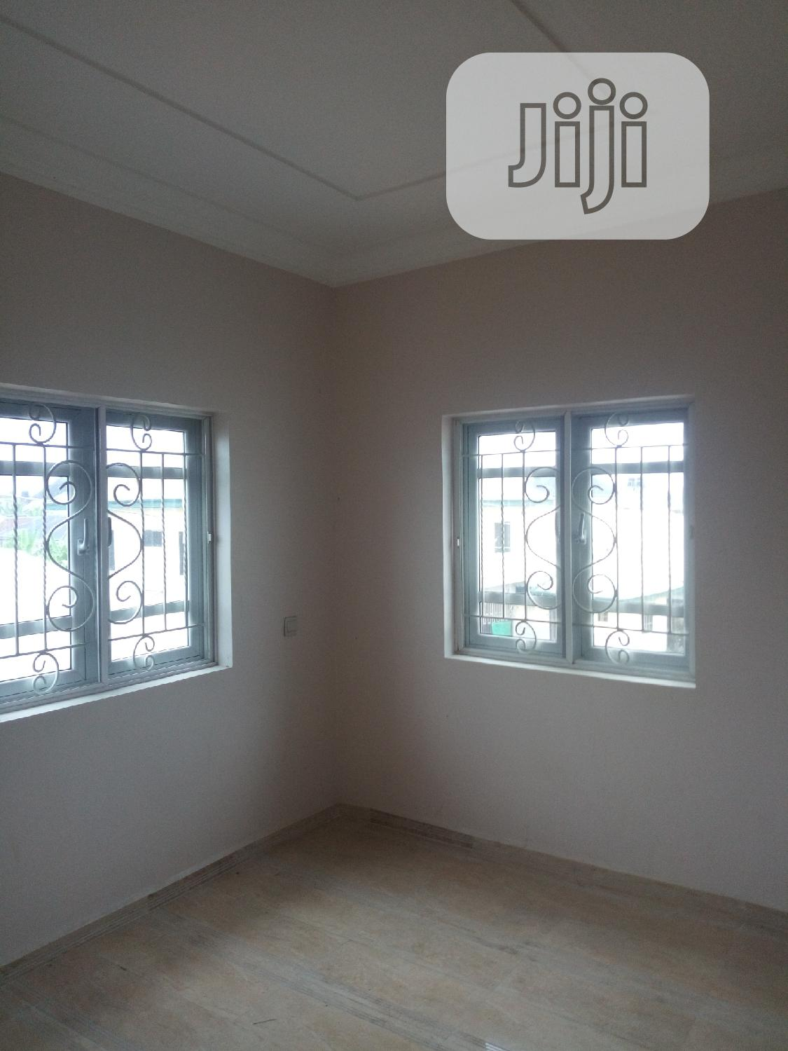 Brand New 4bedroom Duplex With Good Light Off Rukpokwu PH | Houses & Apartments For Sale for sale in Port-Harcourt, Rivers State, Nigeria