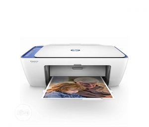 Wireless All-in-one Printer Deskjet 2630 - HP D111 | Printers & Scanners for sale in Lagos State, Alimosho