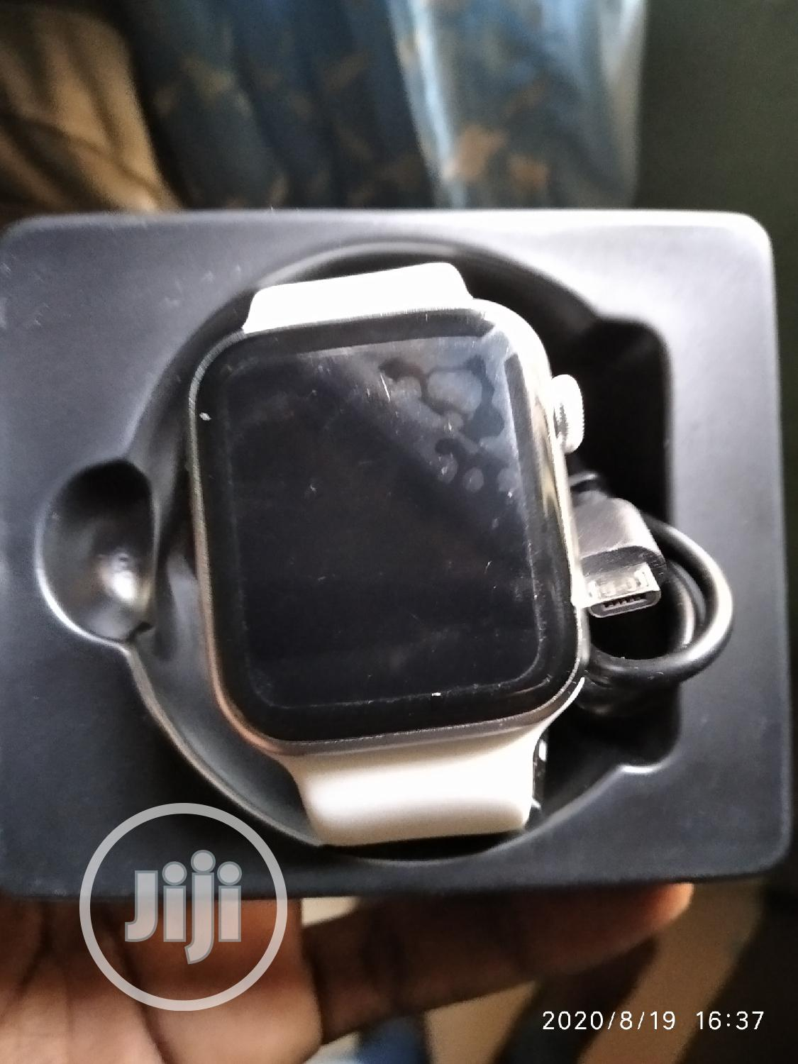 Smartwatch | Smart Watches & Trackers for sale in Ilorin West, Kwara State, Nigeria