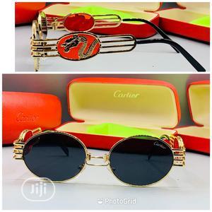 Designer Cartier Sunglass   Clothing Accessories for sale in Lagos State, Lagos Island (Eko)