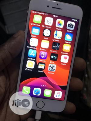 Apple iPhone 7 32 GB Gold   Mobile Phones for sale in Lagos State, Ajah