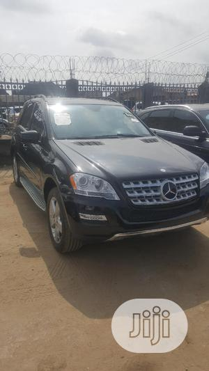 Mercedes-Benz M Class 2011 Black | Cars for sale in Lagos State, Amuwo-Odofin