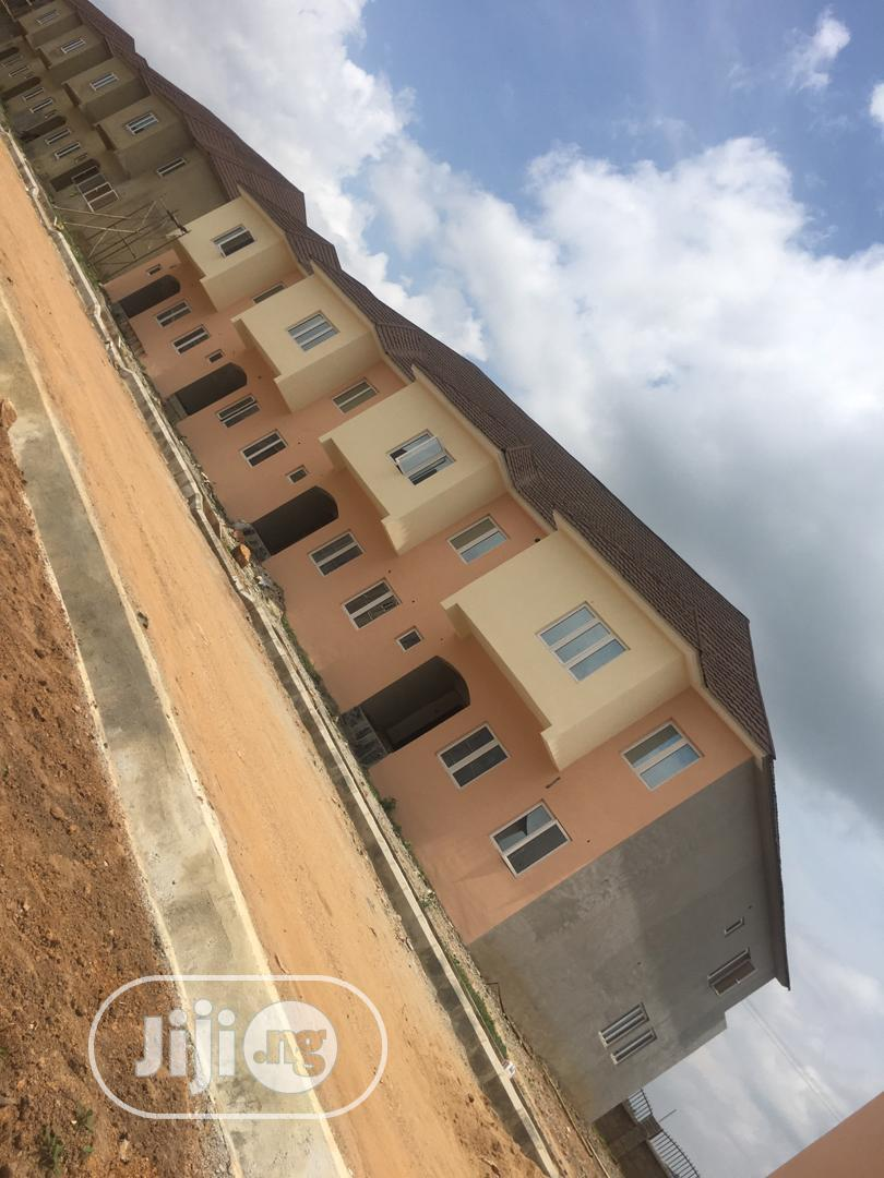 3 Bedrooms Terrace. | Houses & Apartments For Sale for sale in Gwarinpa, Abuja (FCT) State, Nigeria