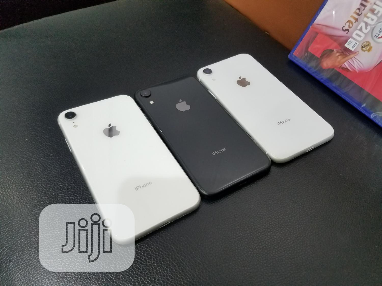 Apple iPhone XR 128 GB Black | Mobile Phones for sale in Ibadan, Oyo State, Nigeria