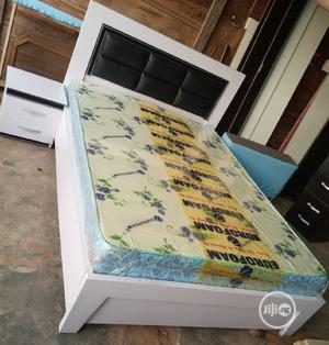 4.5 By 6 Bed Frames   Furniture for sale in Abuja (FCT) State, Lugbe District