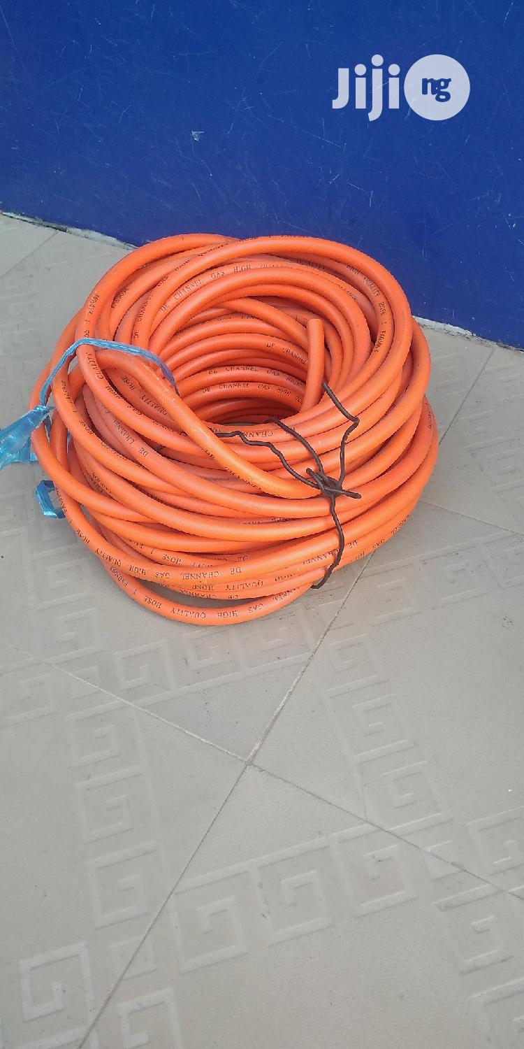 Gas Hose For Cooking Gas