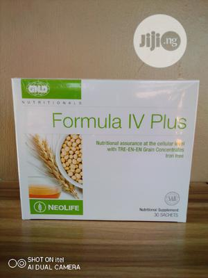Neolife Supplement.FORMULA Iv Plus   Vitamins & Supplements for sale in Lagos State, Oshodi