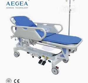 Emergency Stretcher Plastic | Medical Supplies & Equipment for sale in Lagos State, Ikeja
