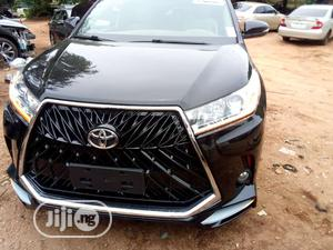 Upgrade Your Toyota Highlander From 2015 To 2019 Model | Automotive Services for sale in Lagos State, Mushin