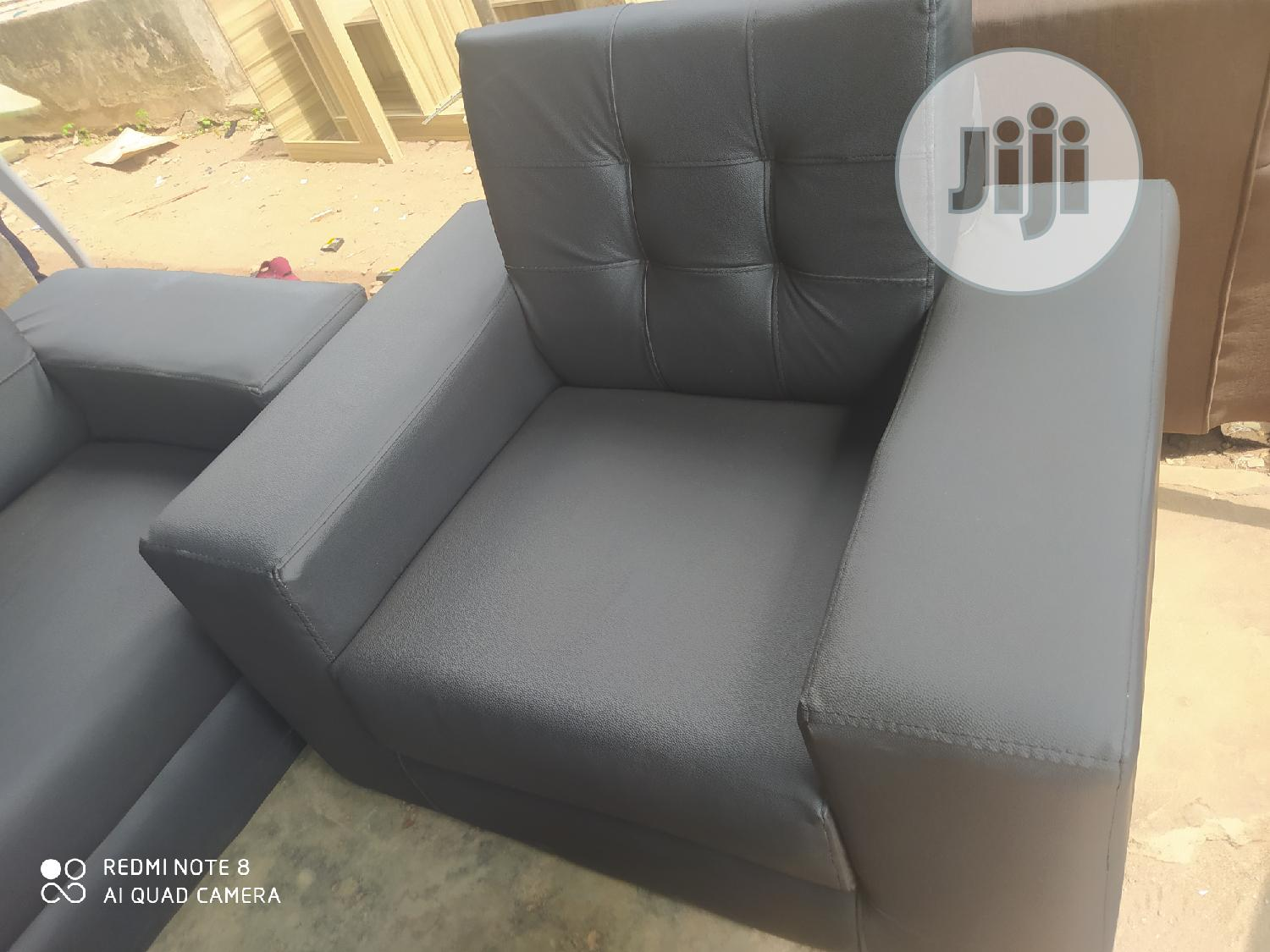 Leather Chair | Furniture for sale in Benin City, Edo State, Nigeria