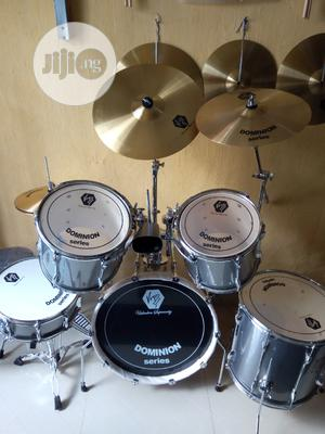 Dominion Drum 5 Set | Musical Instruments & Gear for sale in Lagos State, Ikeja