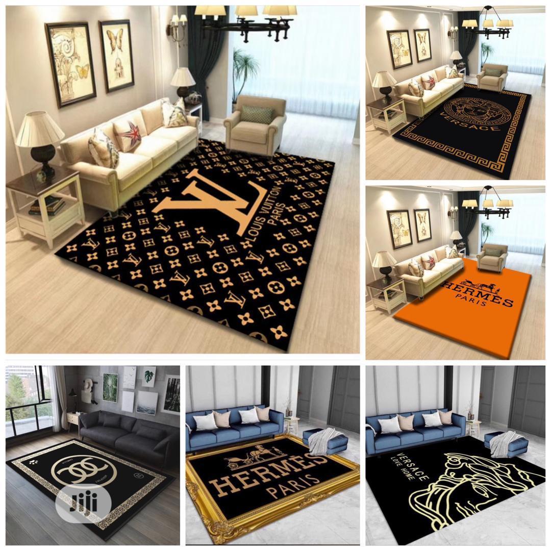 Designer Luxury Centre Rug