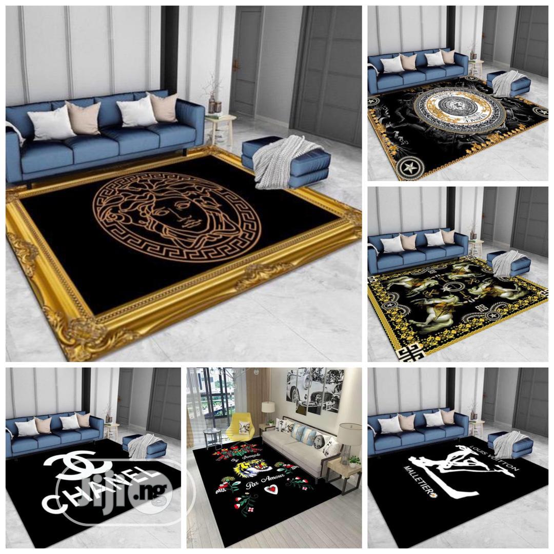 Designer Luxury Centre Rug | Home Accessories for sale in Lagos Island (Eko), Lagos State, Nigeria