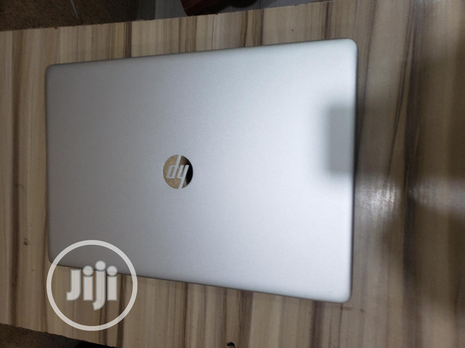 Laptop HP Envy 17 12GB Intel Core i7 SSD 512GB | Laptops & Computers for sale in Wuse 2, Abuja (FCT) State, Nigeria
