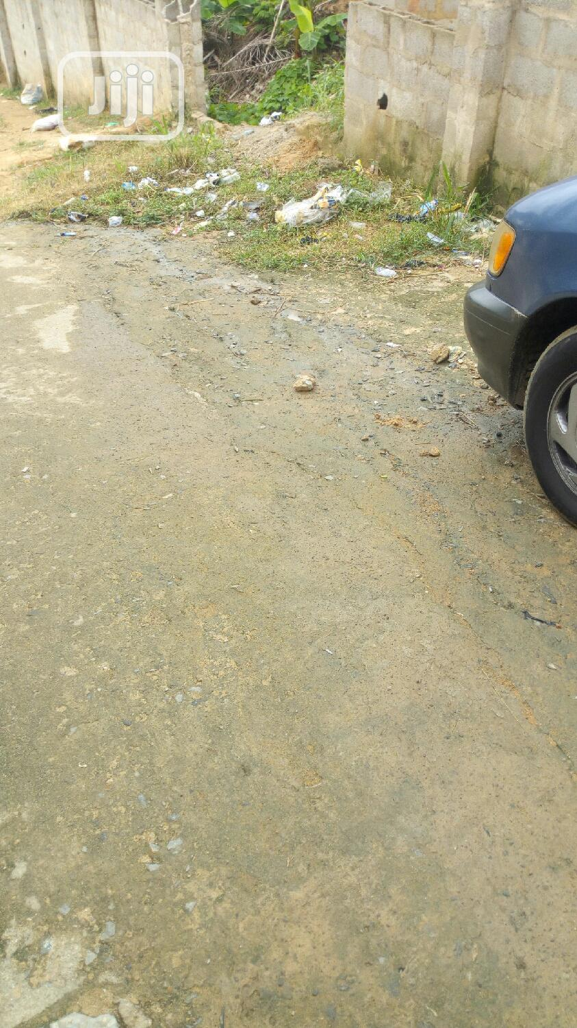 For Sale/Lease Agreement   Land & Plots For Sale for sale in Calabar, Cross River State, Nigeria