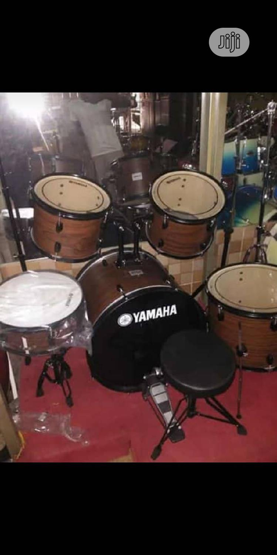 5 Set Yamaha Drum