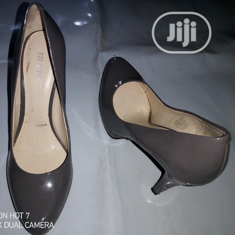 Neatly Used Heels in Gbagada - Shoes