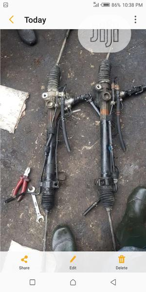 Steering Rack and Steering Pump   Vehicle Parts & Accessories for sale in Lagos State, Mushin