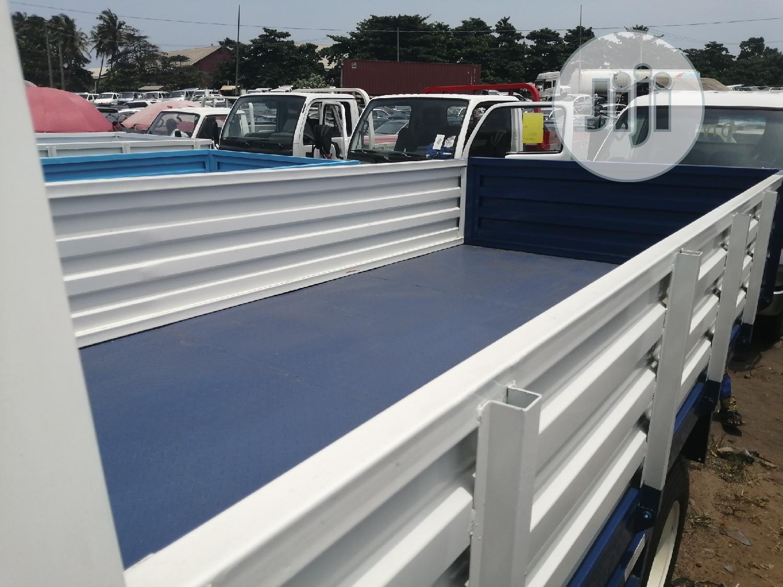 Toyota Dyna 201   Trucks & Trailers for sale in Apapa, Lagos State, Nigeria