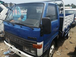 Toyota Dyna 201   Trucks & Trailers for sale in Lagos State, Apapa