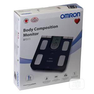 Omron Body Composition Monitor BF511   Medical Supplies & Equipment for sale in Lagos State, Alimosho