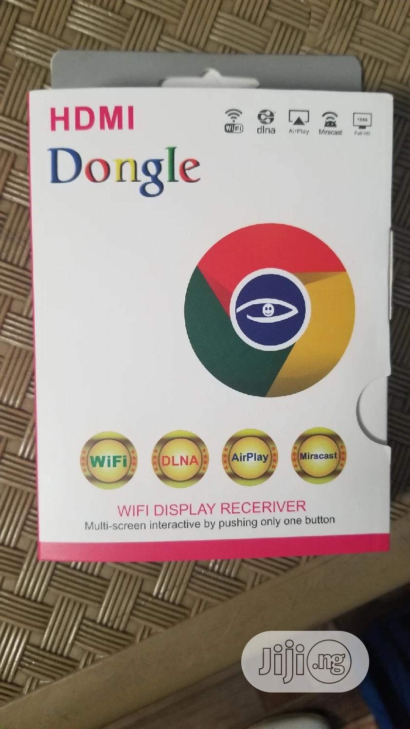 Hdmi Dongle | Computer Accessories  for sale in Ikeja, Lagos State, Nigeria
