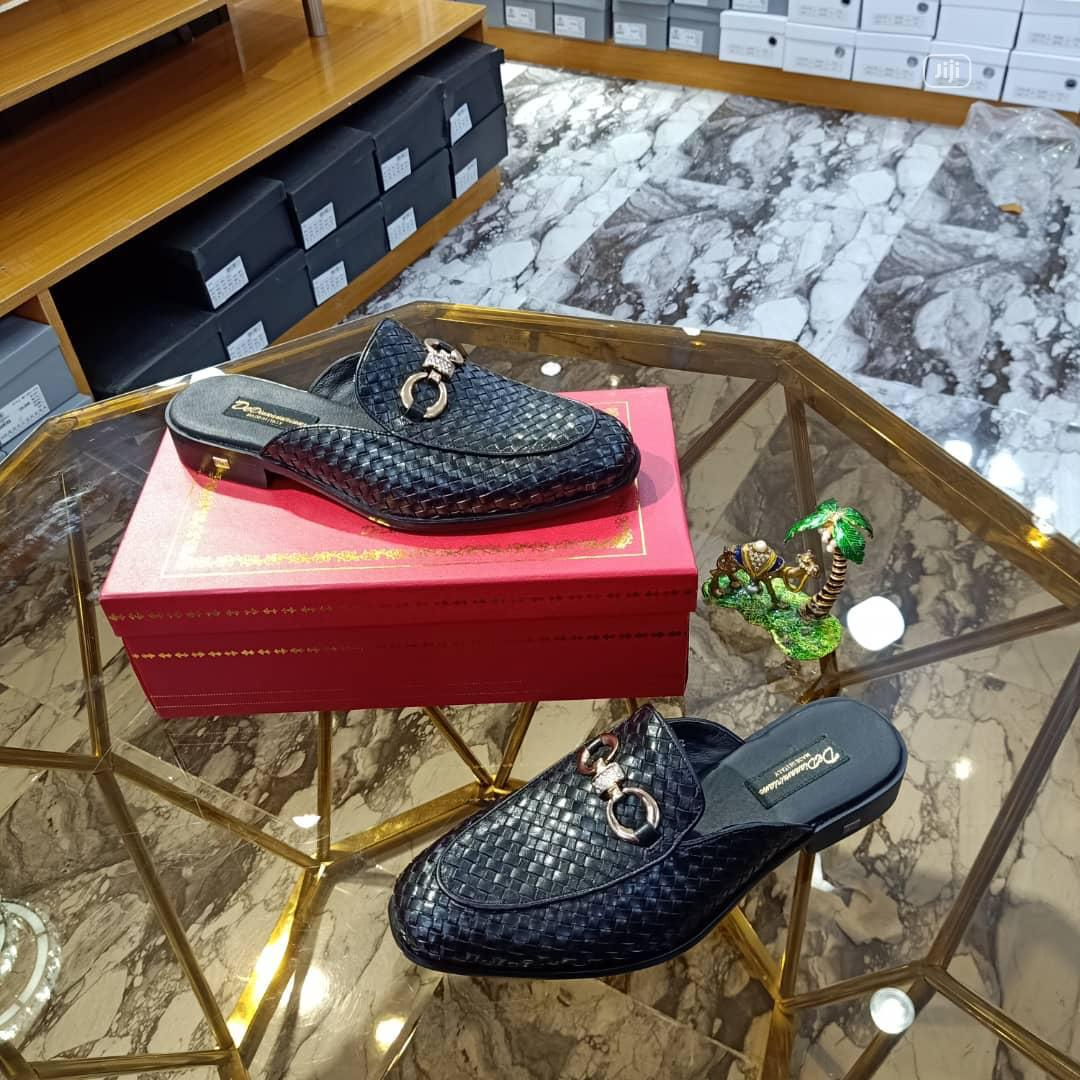 Gucci Half Shoes Available For Men | Shoes for sale in Lagos Island (Eko), Lagos State, Nigeria