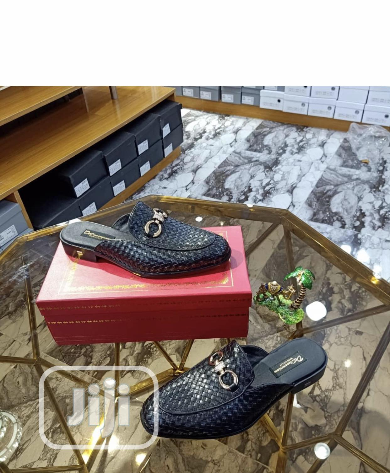Gucci Half Shoes Available For Men
