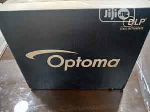 Optoma Short Throw Projector   TV & DVD Equipment for sale in Lagos State, Ikeja
