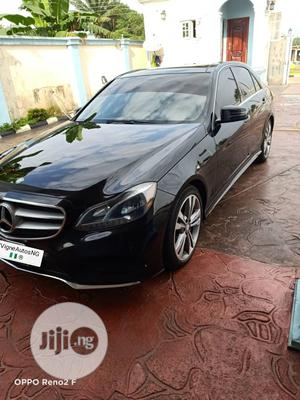 Mercedes-Benz E350 2013 Black | Cars for sale in Akwa Ibom State, Uyo