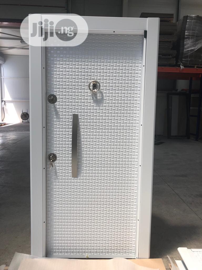 Archive: 3ft White Turkey Special Door