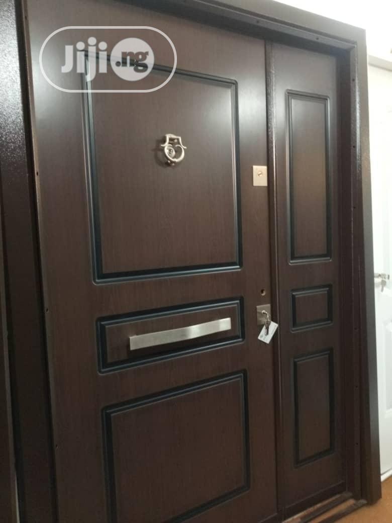 Archive: 4ft Turkey Special Security Door