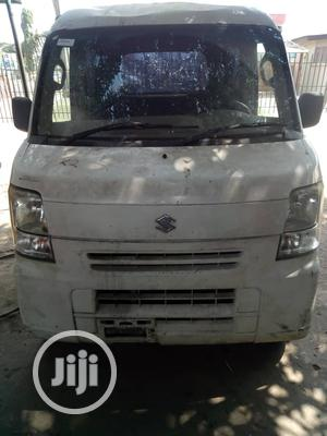 Suzuki Every Humma Bus   Buses & Microbuses for sale in Lagos State, Alimosho