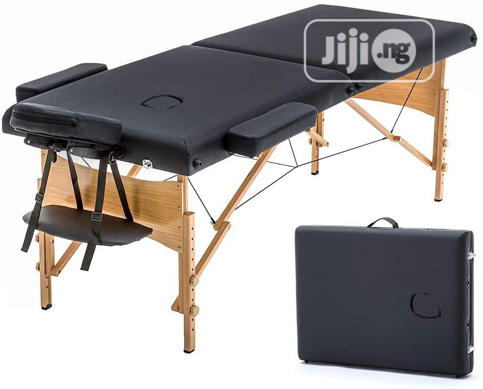 Massage Spa Bed   Sports Equipment for sale in Alimosho, Lagos State, Nigeria