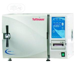 Tattnaeur Table Top Semi-automatic Autoclave   Medical Supplies & Equipment for sale in Lagos State, Alimosho