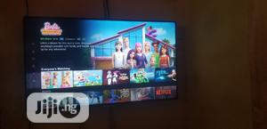 40 Inches Ultra Slim 3D Smart Full LED TV   TV & DVD Equipment for sale in Ogun State, Ado-Odo/Ota