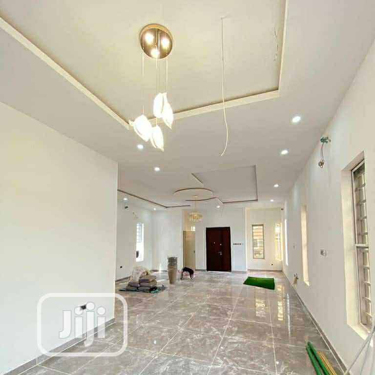 5 Bedroom Detached Duplex | Houses & Apartments For Rent for sale in Lekki, Lagos State, Nigeria