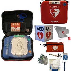 Philips Heartstart AED Defibrillator   Medical Supplies & Equipment for sale in Lagos State, Alimosho