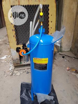 Soda Blasting Pot   Electrical Equipment for sale in Lagos State, Ojo
